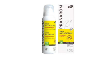Pranarôm Aromapic Spray...
