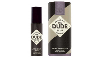 The Dude Shave Baume...
