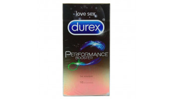 Performance Booster Durex