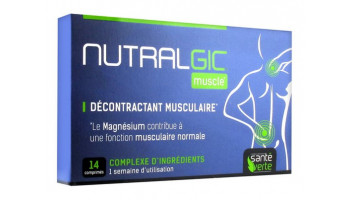 Nutralgic Muscle 14...
