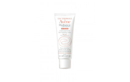 Avène Hydrance Optimal UV Rich 40 ml