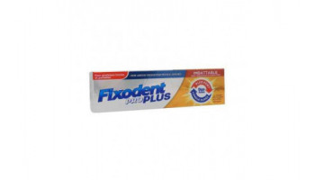 Plus Duo action FIXODENT