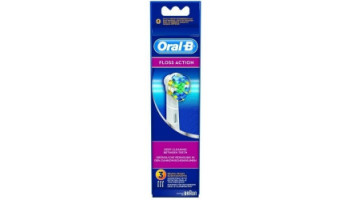 Lot de 3 brossettes Floss...