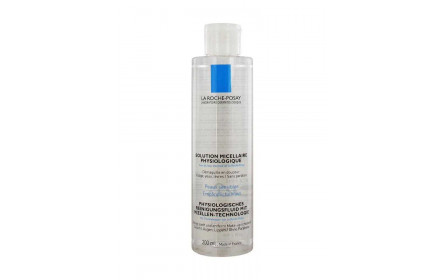 La Roche Posay Solution Micellaire Physiologique 200 ml