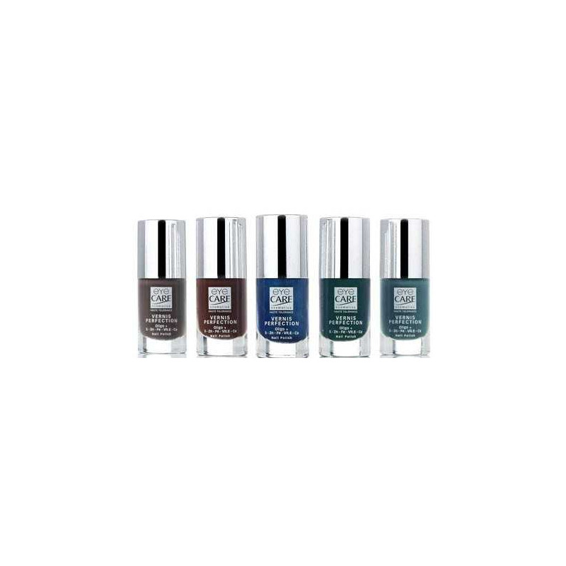 Syrah Vernis Perfection Oligo+ 5ml Eye-Care
