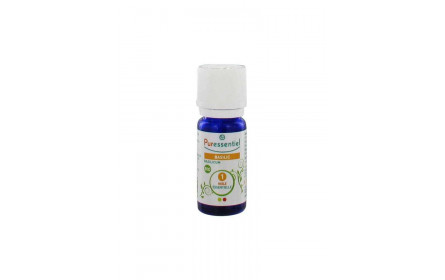 Puressentiel organic basil essential oil 5 ml