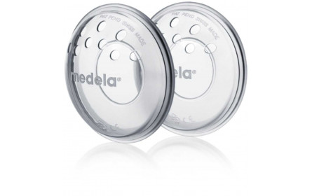 Medela nipple protectors box of 2