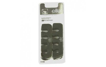 X 2 Elite toe separators