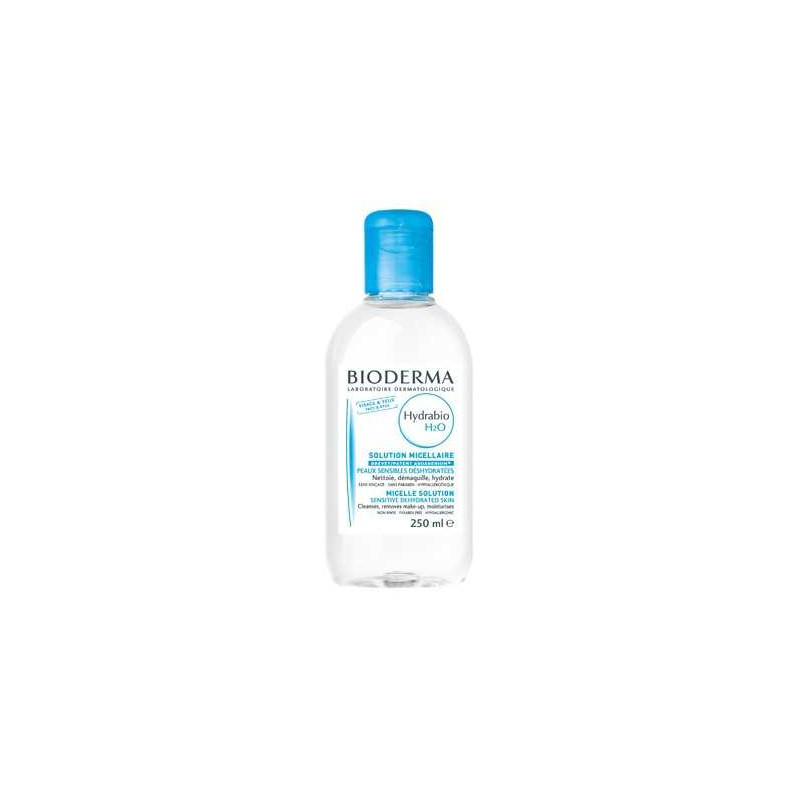H2O Hydrabio 250ml Bioderma