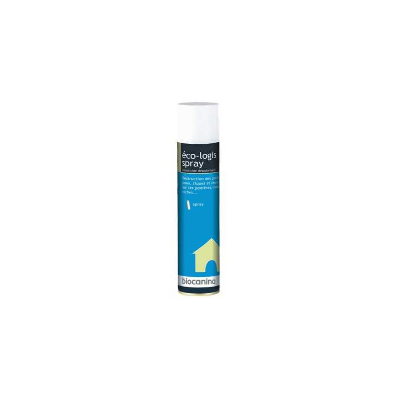 Eco-Logis Spray 300ml Biocanina