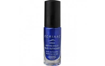 Asepta Ecrinal Nail Varnish Care ultramarine blue 6ml