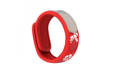 Bracelet Anti-Moustique Hawaii Para'Kito