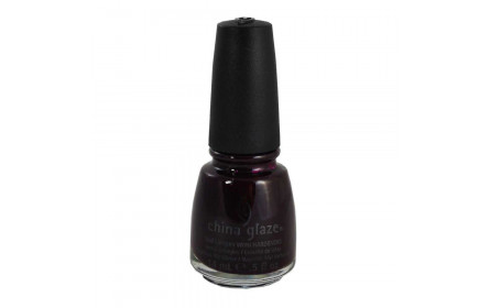 China Glaze Vernis à Ongles Evening Seduction 14ml