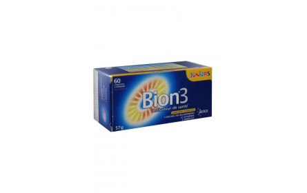 Bion 3 Junior 60 pillole Merck
