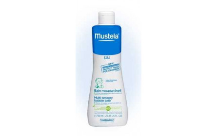 Baby Gel 750ml Mustela
