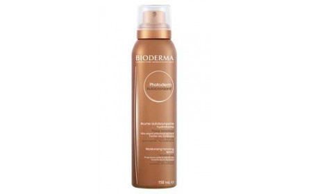 Bioderma Photoderm Self-tanning moisturising Mist sensitive skin 150ml