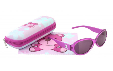 Horizane Child Sunglasses Circus Violet